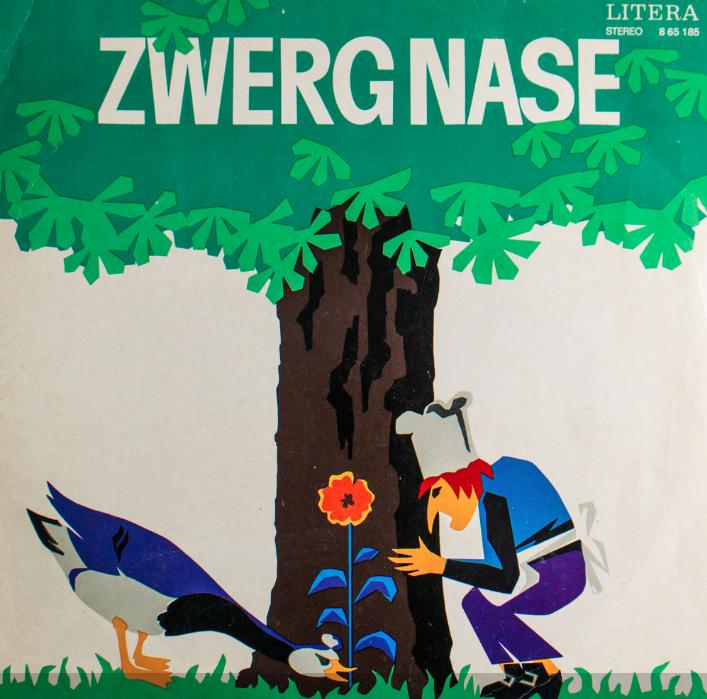 Premiere – Der Zwerg Nase – Weihnachtsmärchen – Pfalztheater Keiserslautern