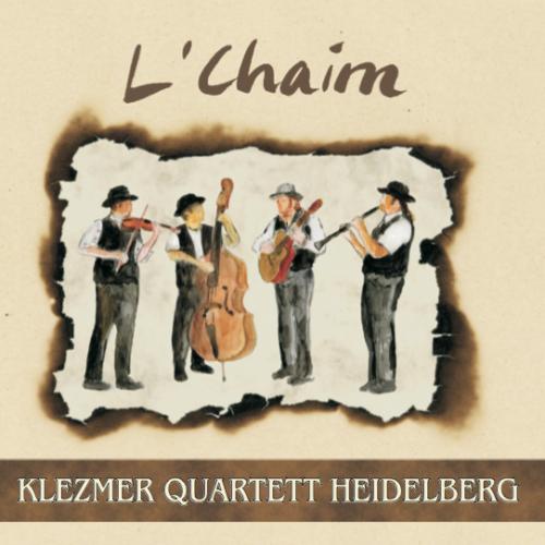 Klezmer Quartett