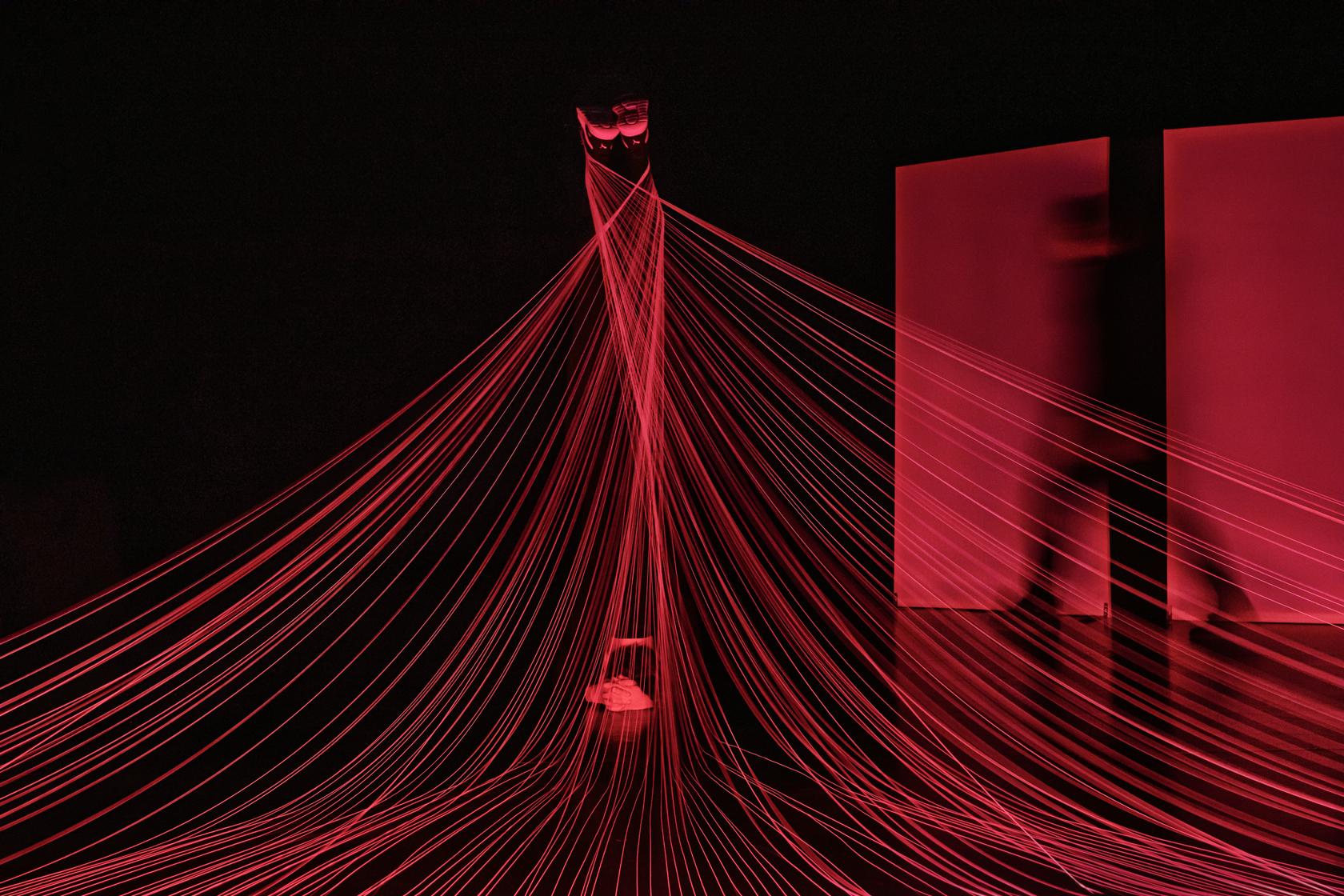 my own echo chamber – Opening TanzHaus Bern 9th 10th 11th July