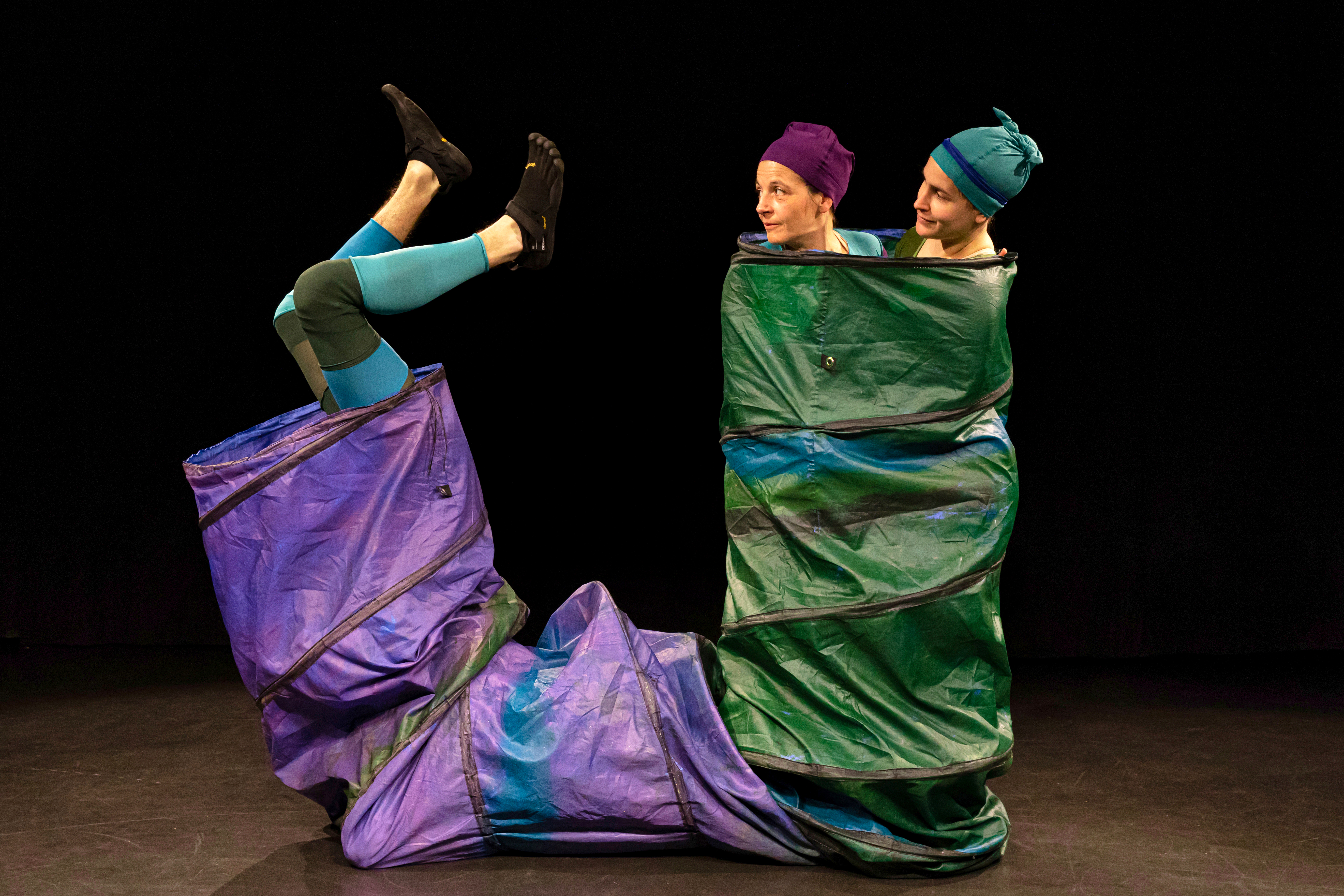 Cou Cou – children theater – Premiere 09.05.2021 cancelled!